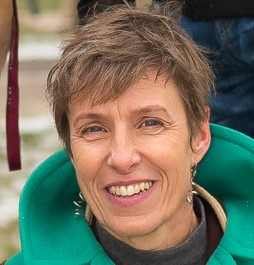 Gerda Zonruiter